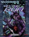 Shadowrun: On The Run