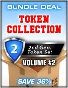 Generation 2 Token Collection Volume #2