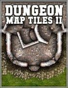 Dungeon Map Tiles II