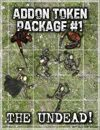 Addon Token Package #1: The Undead!