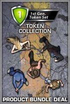 Generation 1 Tokens Collection