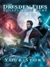 Dresden Files RPG: Your Story KINDLE/NOOK Editions