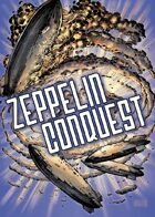 Zeppelin Conquest (2-Player Edition)