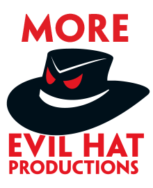 More Evil Hat Productions