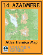 Atlas Map L4: Azadmere
