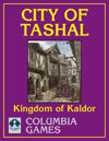 City of Tashal