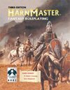HarnMaster Core Rules [BUNDLE]