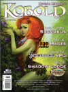 Kobold Quarterly Magazine 21