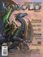 Kobold Quarterly Magazine 22