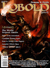 Kobold Quarterly Magazine 23