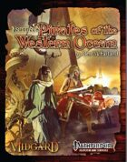 Pirates of the Western Ocean (Pathfinder RPG)