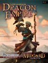 Midgard: Player's Guide to the Dragon Empire