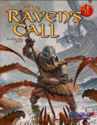 The Raven's Call for 5th Edition