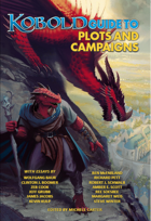 KOBOLD Guide to Plots & Campaigns