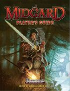 Midgard Player's Guide for PFRPG