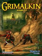 Grimalkin for Pathfinder RPG