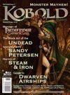 Kobold Quarterly 7