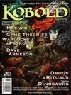 Kobold Quarterly Magazine #9