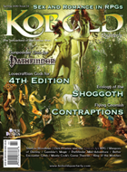 Kobold Quarterly Magazine 13