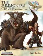 Advanced Feats: The Summoner's Circle (Pathfinder RPG)