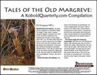 Tales of the Old Margreve Web Compilation