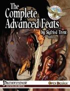 Complete Advanced Feats (Pathfinder RPG)