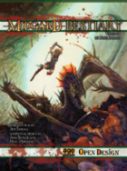 Midgard Bestiary for AGE System Vol. 1