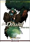 Divine Favor: the Druid (Pathfinder RPG)