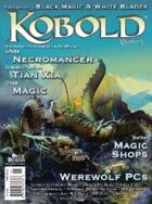 Kobold Quarterly Magazine 19