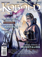 Kobold Quarterly Magazine 20