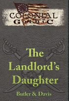 The Landlord's Daughter