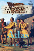 Colonial Gothic: Atlas