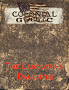 Colonial Gothic: The Landlord's Daughter
