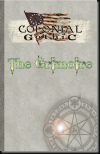 Colonial Gothic: The Grimoire