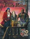 Nations of Théah: Book 1: The Pirate Nations