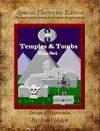 12 Temples & Tombs Map Set
