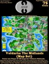 AoV: Midlands Map Set