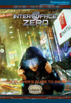 Interface Zero 3.0 Players Guide to 2095