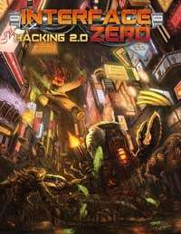 Interface Zero Hacking 2.0 on RPGNow.com