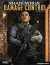 Shadowrun: Damage Control (Boardroom Backstabs)