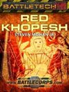 BattleCorps: Fiction: Red Khopesh