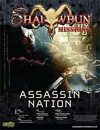 Shadowrun: Mission: 04-09: Assassin Nation
