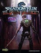 Shadowrun: Elven Blood