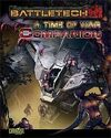 BattleTech: A Time of War Companion
