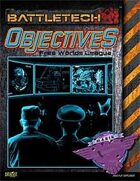 BattleTech: Objectives: Free Worlds League