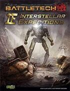 BattleTech: Interstellar Expeditions (ISP3)