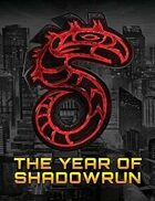 The Year of Shadowrun