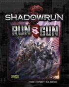 Shadowrun: Run & Gun