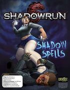 Shadowrun: Shadow Spells
