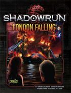 Shadowrun: London Falling